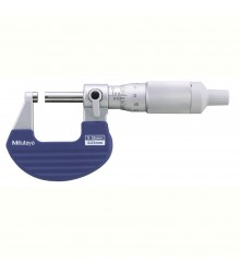 Micrômetro Externo  0-25mm 0,01mm  Com Isolante Térmico e Catraca Integrada  102-701