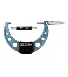 Micrômetro Externo 100-125mm  0,01mm  103-141-10