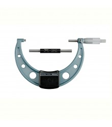 Micrômetro Externo 125-150mm  0,01mm  103-142-10