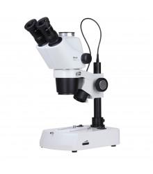 Microscópio Trinocular Estéreo – SMZ-161-TLED – 1100201300081