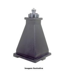 Suporte tipo pedestal para Desempeno de Granito – 156-823