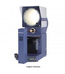 Projetor de Perfil Horizontal – PH-3515F – 172-868A