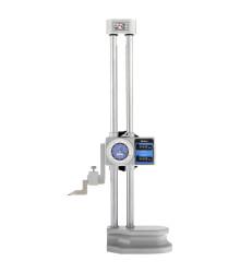 Traçador de Altura Com Relógio e Contador Mecânico 300mm 0,01mm  192-130