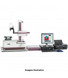 Roundtest RA-1600 Série 211 -Sistema de Medição de Circularidade / Cilindricidade – 211-733A