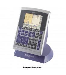 Processador de dados 2-D — QM-Data200 - 264-155A