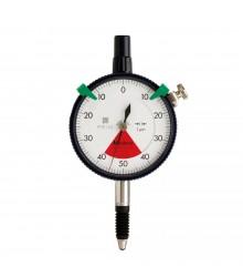 Relógio Comparador 0,08mm  0,001mm  Volta Única Tampa Com Orelha  Proteção IP64  2900S-70