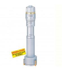 Micrômetro Interno de Três Pontas 30-40mm  0,005mm Holtest 368-168