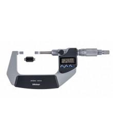 Micrômetro Digital Tipo Lamina e Fuso não Rotativo 25-50mm/0,001mm – 422-231-30