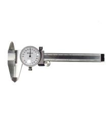 """Paquímetro Com Relógio 4""""/.001"""" – 505-629-50"""