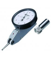 """Relógio Apalpador Ponta de Metal Duro .008""""/0,01mm – 513-403-10E"""