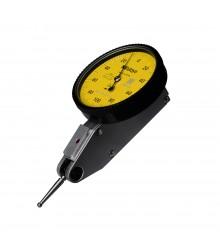 Relógio Apalpador 0,2mm  0,002mm Ponta de Metal Duro 513-405-10E