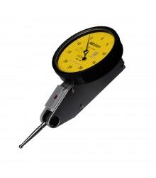 Relógio Apalpador Ponta de Metal Duro 0,5mm/0,01mm – 513-424-10E