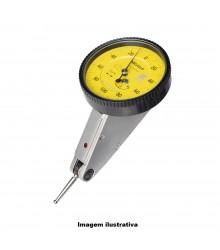 Relógio Apalpador Série 513 — Modelo Horizontal (Face inclinada 20º) – 513-445-10E