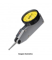 Relógio Apalpador Série 513 — Modelo Horizontal – 513-465-10E