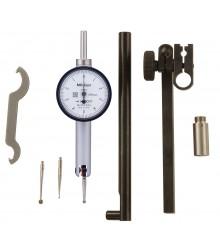 """Relógio Apalpador Com Corpo Cilíndrico Jogo Completo .01""""/ .0001"""" – 513-504T"""