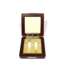 Protetor para  Bloco Padrão  em Cerâmica 1mm – 516-832-10