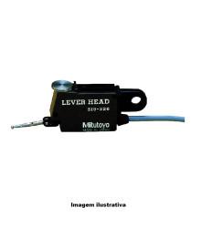 Sensores Eletrônicos de ALTA EXATIDÃO - MuChecker Lever Head - 519-326