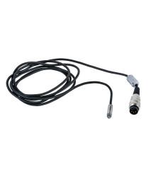 Sensores Eletrônicos de ALTA EXATIDÃO - MuChecker Cartridge Head - 519-347