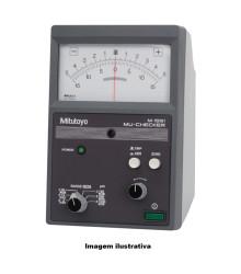 Micrômetro Elétrico - Mu-Checker Analógico – 519-551