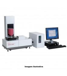 Comparador de Blocos Padrão GBCD-100A - Comparador automático com dois cabeçotes de medição – 565-160A
