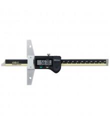 Paquímetro de Profundidade Digital ABSOLUTE 200mm/0,01mm – 571-202-30