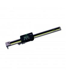 Paquímetro Digital Para Medição Entre Centros Perpendicular Modelos Borda-a-Centro 10-200mm  0,01mm  573-118-10