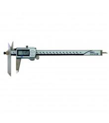Paquímetro Digital Com Bico Deslizante ABSOLUTE 200mm 0,01mm 573-602-20