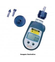 Tacômetro Digital de Medição com e sem Contato — 982-552