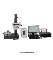 Medidor de contorno CONTRACER 200x60x300 (mm) Com Força de Medição Ajustável – CV-4500S8– 218-446-10A