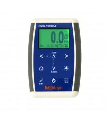 Medidor de Espessura de Camadas - DIGI DERM (FERROSO) – Base Magnética  - 979-761