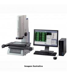 Máquinas de Medição Óptica 2D Quick Image Medição Manual – 361-850A