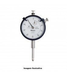 Relógios Comparadores Série 2 — Modelo com Curso Longo – 2052SB