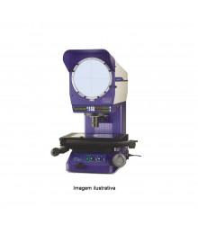 Projetor de Perfil – PJ-H30A-1010B in/mm - Mesa de 100x100(mm) – 303-712-1A