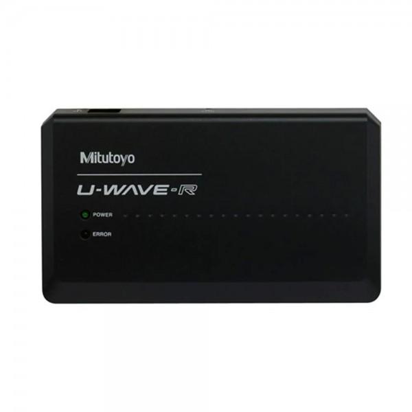 Receptor De Dados Sem Fio Modelo U-WAVE-R – 02AZD810E