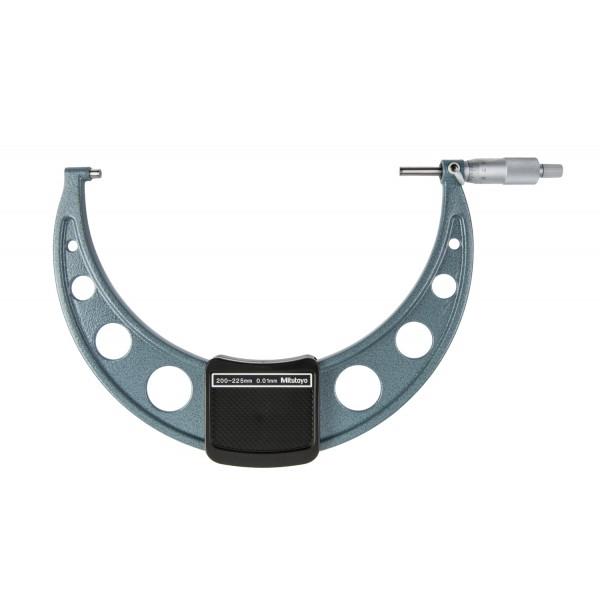 Micrômetro Externo 200-225mm 0,01mm 103-145-10