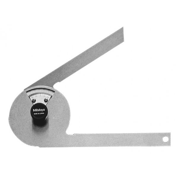 Transferidor de Ângulo Básico Lâmina de 137mm – 187-201