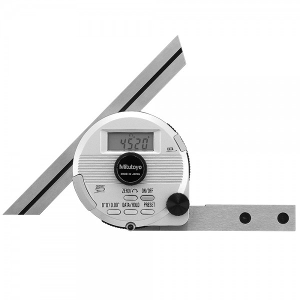 Transferidor de Ângulo Digital Lâmina de 150mm – 187-501
