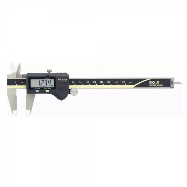 Paquímetro Digital ABSOLUTE 150mm 0,01mm Sem Saída de Dados 500-196-30