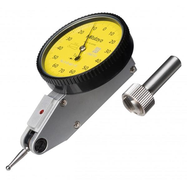 Relógio Apalpador 0,14mm 0,001mm Ponta de Metal Duro 513-401-10E