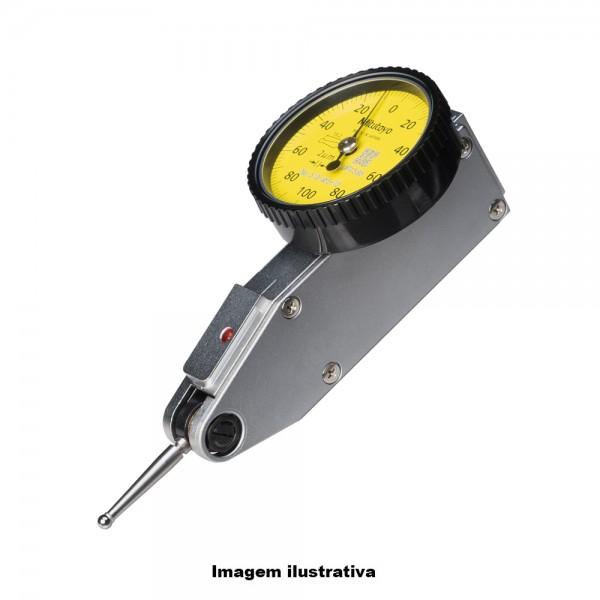 Relógio Apalpador Série 513 — Modelo Horizontal – 513-466-10E