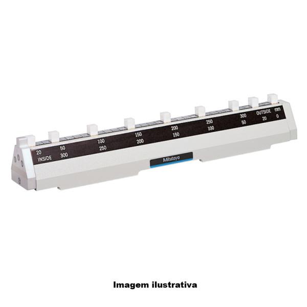 Padrão de Calibração para Paquímetros e Traçadores de Altura – 515-565