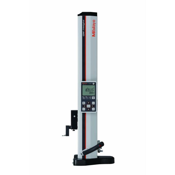 Calibrador de Altura QM-Height de Alta Precisão ABSOLUTE 600mm – 518-242