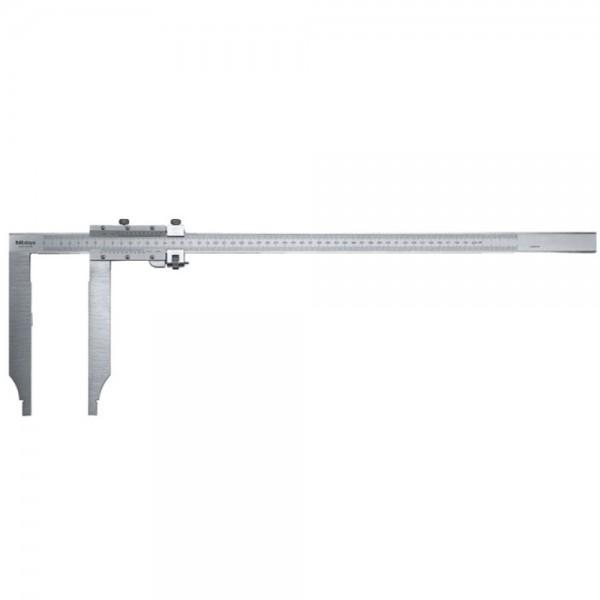 Paquímetro Analógico de Bico Longo 750mm 0,05mm 534-103