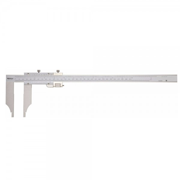 Paquímetro Analógico de Bico Longo 500mm 0,02mm 534-106