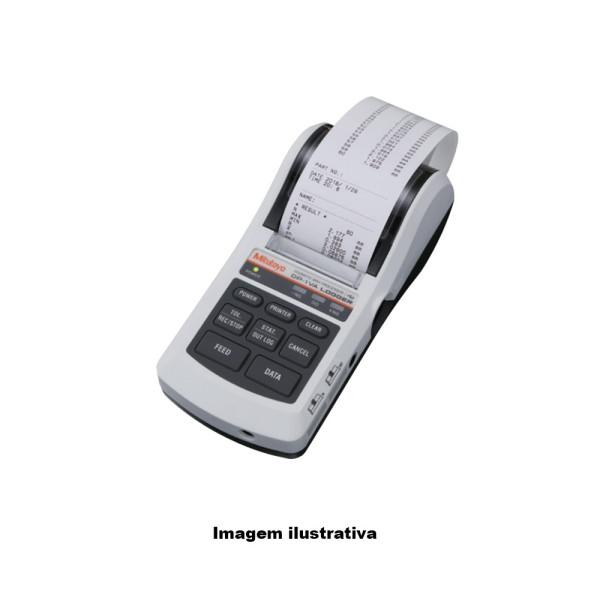 Digimatic Mini-Processador DP-1VA LOGGER - 264-505A