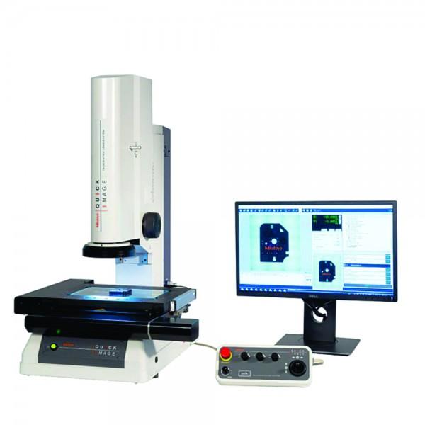 Máquinas de Medição Óptica 2D Quick Image Medição Motorizado – 361-860A