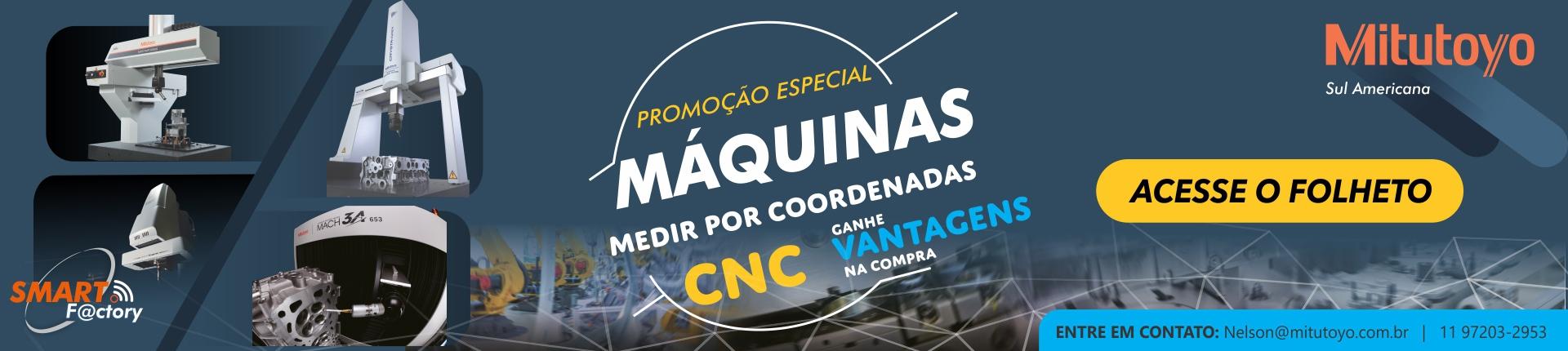 Campanha CMM