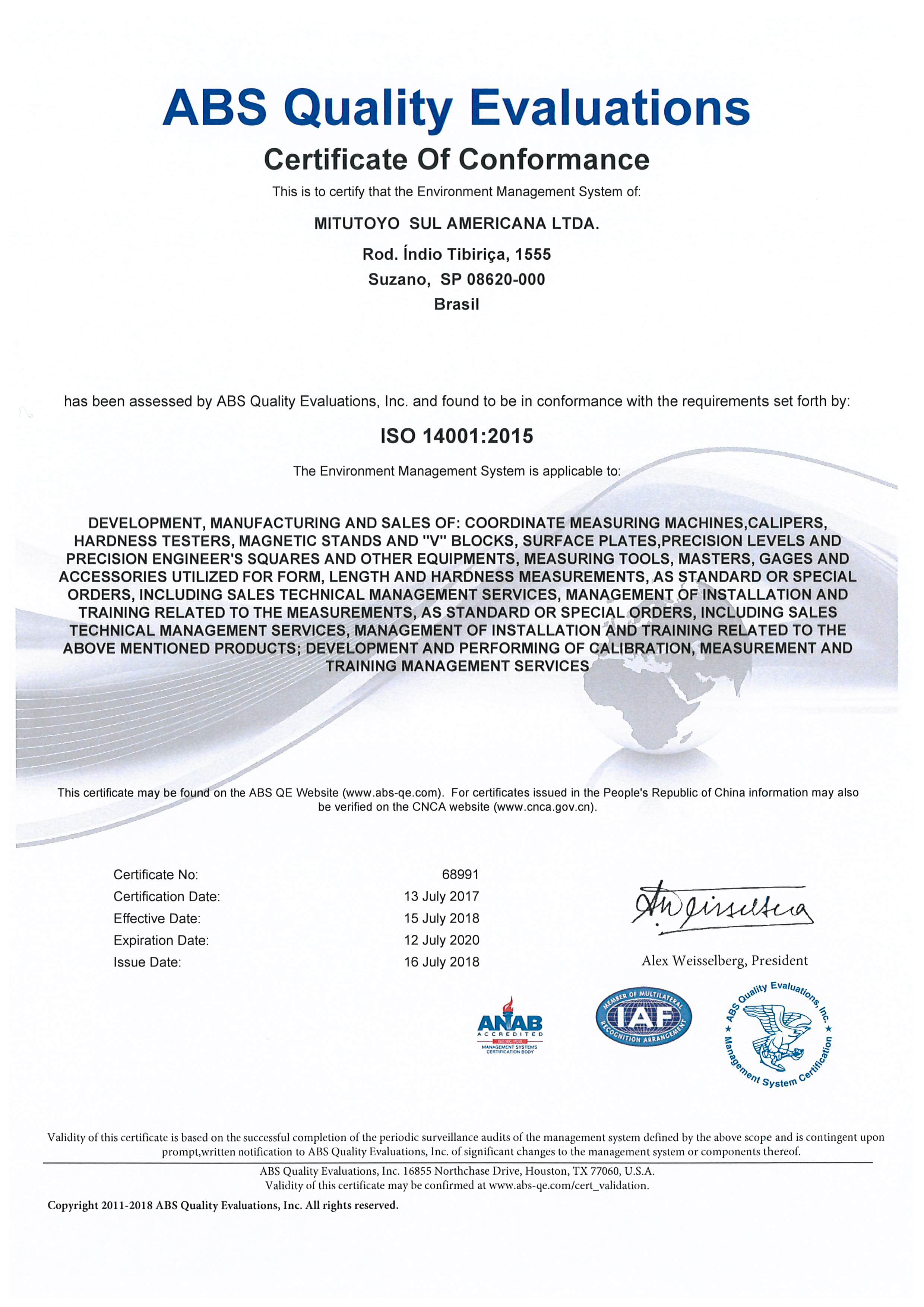 nbr iso 14001 pdf download