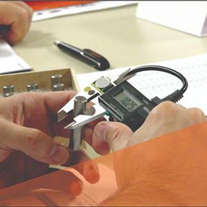 Manutenção e Calibração de Instrumentos